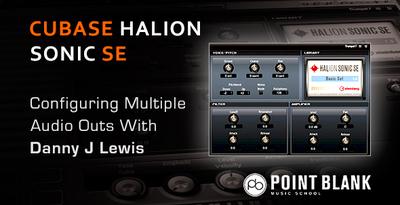Pointblank halion sonic se setup tutorial