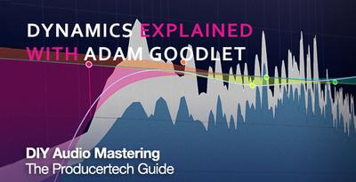 Diy mastering sample module dynamics explained
