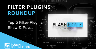 Pluginboutique ff filters roundup
