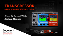 Pluginboutique jc transgressor overview