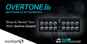 Pluginboutique soundspot overtone overview