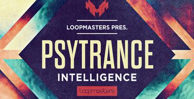 Psytrance intelligence trance samples review