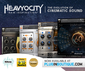 300x250 heavyocity banner pluginboutique