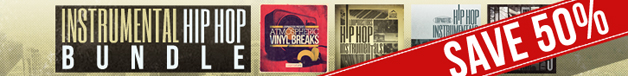 Lm instrumental hiphop bundle  628 x 76