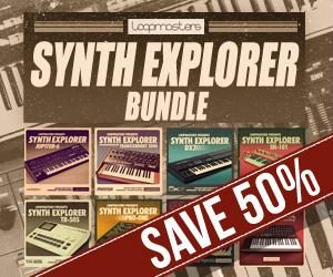 300 x 250 lm synth explorer bundle