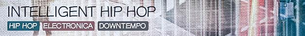 Intelligent hip hop 628x75