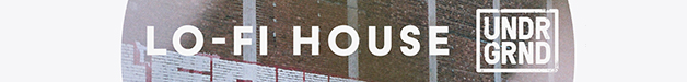 Lo fi house 628x75