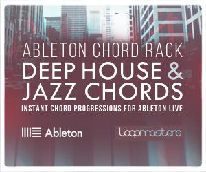 300 x 250 lm deep house   jazz chords