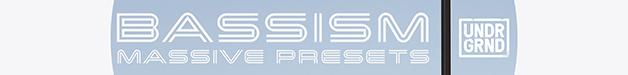Bassism massive presets 628x75
