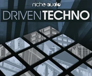 Niche driven techno 300 x 250