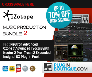 300x250 izotope music production bundle 2 pluginboutique
