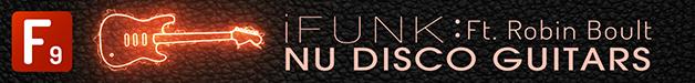 F9 ifunk nu disco guitars banner 628 75