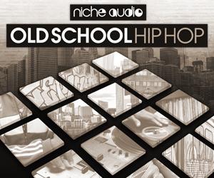 Niche old school hip hop 300 x 250