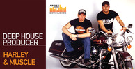 Harleymuscle banner big