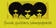 Funk guitars banner big