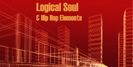 Logical soul hiphop banner