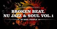 Reel people broken beats 512