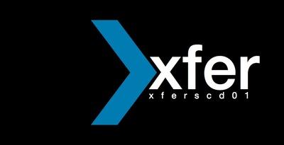 Xfer rect