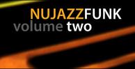 Nujazz funk vol.2 banner