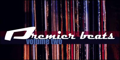 Premier beats vol.2 banner