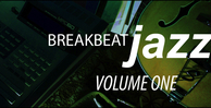 Breakbeat jazz vol.1 banner