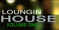 Loungin house vol.1 (banner)