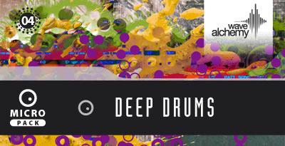 Deepdrums banner lg