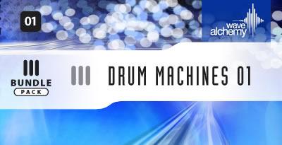 Drummachines banner lg