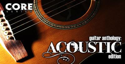 Ganth acoustic banner lg