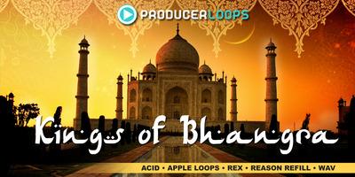 Kings of bhangra v1 1000x500