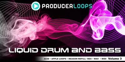 Liquid drum n bass vol3 1000x500