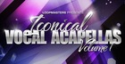 Iconical Vocal Acapellas