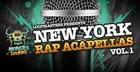 New York Rap Acapellas Vol 1