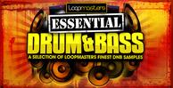 Loopmasters essential drum   bass banner 1000 x 512