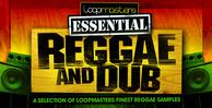 Loopmasters essential reggae dub 1000 x 512