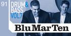 Blu Mar Ten - Drum And Bass Vol. 7
