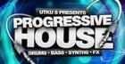 Utku-S Presents Progressive House