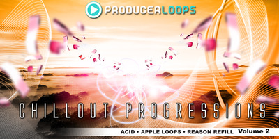 Chillout progressions vol 2 1000x500