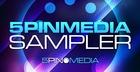 5Pin Media Label Sampler