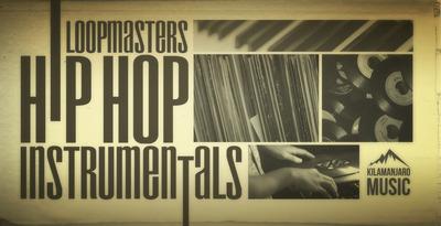 Loopmasters hiphop instrumentals 1000 x 512