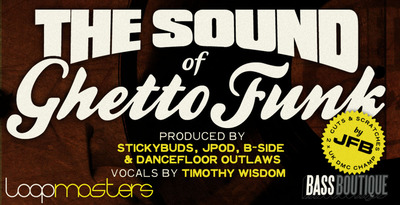 Loopmasters cover rectangle