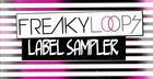 Freaky Loops Label Sampler