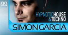 Simon Garcia Hypnotic House & Techno