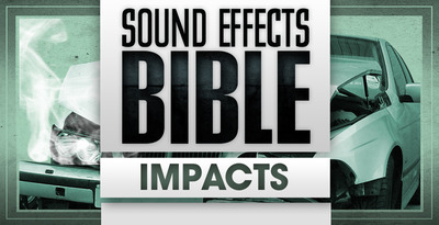 Sound effects bible impacts 1000 x 512