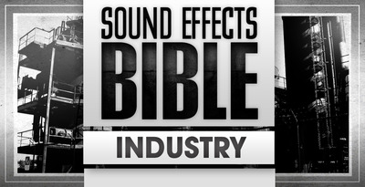 Sound effects bible industry 1000 x 512