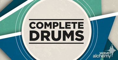 Wa complete drums banner