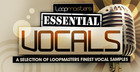 Essentials 14 - Vocals
