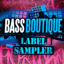 Bass boutique label sampler 1000 x 1000