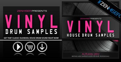 Vinyl_house_drum_samples