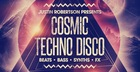 Justin Robertson Presents Cosmic Techno Disco